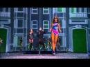 Black Eyed Peas Boom Boom Pow Victoria's Secret Fashion Show)