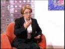 Алла Шилина врач диетолог эксперт Гербалайф Жиромер ТВ программа Красотка