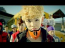 Bang Yong Guk ZELO 'Never Give Up' M V