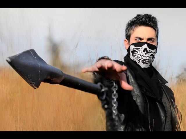 Rap do Scorpion (Mortal Kombat)   Tauz RapTributo 35