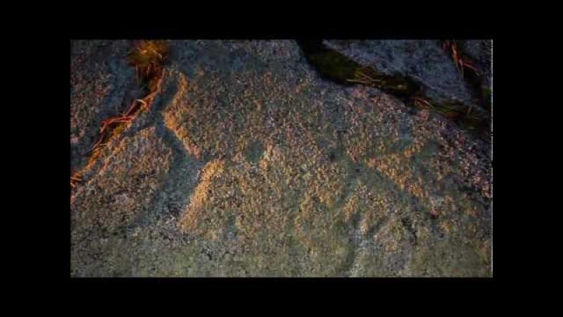Предки - фильм о петроглифах и археологии Заполярья