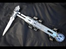 Assassin's Creed 3 Connor Hidden Blade(Full Metal) By RAWICE511