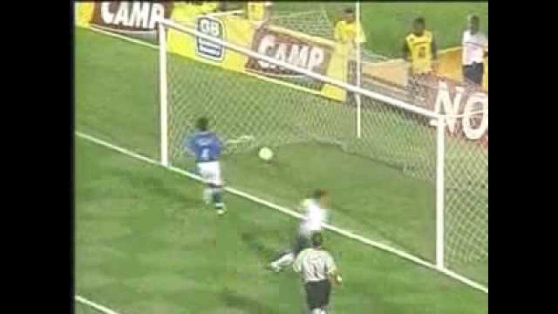 Copa do Brasil 2005 - Corinthians 5 x 1 Cianorte PR