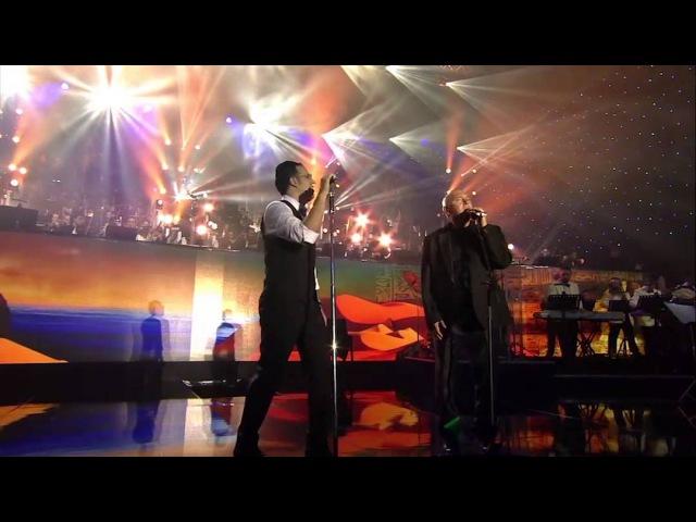 Yaakov Shwekey ft. Shlomi Shabat - VEHI SHEAMDA