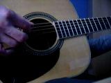 Дым кольцами (дворовая песня под гитару)