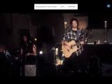 Jason Mraz - I Won't Give Up Live in London