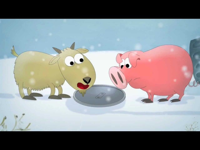 Kid and the Pig - Book 8 of the Fantastic Phonics Early Reading Series