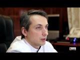 Моя чеченская история  Автор Кахаева Х М  Герой программы советник главы ЧР по вопросам здравоохране