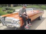 Tyga Ft. The Game - ChiRaq To LA (Lil Durk &amp 40 Glocc Diss) New CDQ Dirty NO DJ