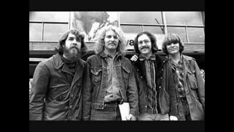 Creedence Clearwater Revival Suzie Q