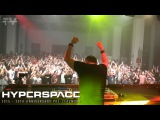 Jay Lumen live at Hyperspace 2015 - 20th Anniversary Pre-Ceremony - Hungexpo Budapest 25-04-2015