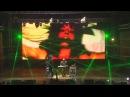 Hocico (Live, Kubana Festival 2013)