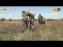 ЭКСКЛЮЗИВ Пьяные украинские военные пытались напоить российских пограничников