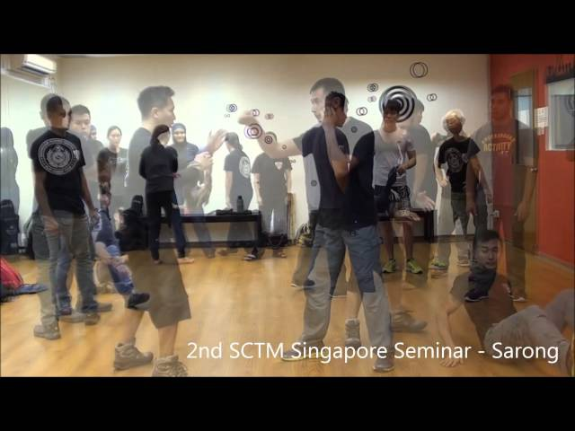 2nd SCTM Intensive Singapore Seminar on 27th Sep 2015