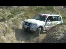 Jeep Trial Pajero4 Club4x4