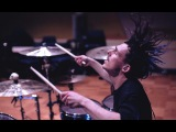 Crown The Empire - Prisoners Of War - Drum Cover