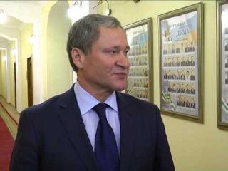 Губернатор Курганской области Алексей Кокорин о задачах молодежной политики в регионе