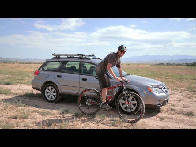 SUBARU 360° Pilot Movie