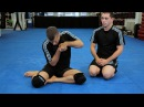 How to Do an Arm In Guillotine Choke | MMA Submissions