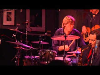 Tommy Igoe Birdland Big Band -