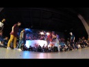 Vkatit Palich vs Boyaka vs Lina | Bgirls 2x2 | 1:4 | COMBO NATION 7 | 2015