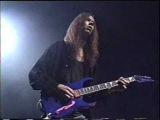 Paul Gilbert amazing guitar solo