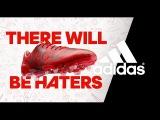 Реклама  бутс Adidas с участием Луиса Суареса