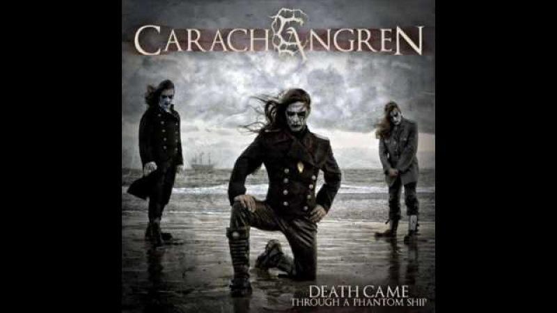 Carach Angren-Van Der Decken's Triumph