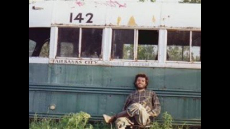 The Journey of Chris McCandless