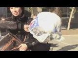 Детка это Днепр мусорна люстрація у Дніпропетровську 1.11.2014 (відео, вірш)