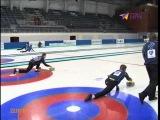 В Сочи стартовал Супер-кубок по кёрлингу среди сильнейших российских команд