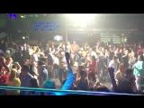 DJ TARANTINO - Разрыв в Германии (18.04.2015 )