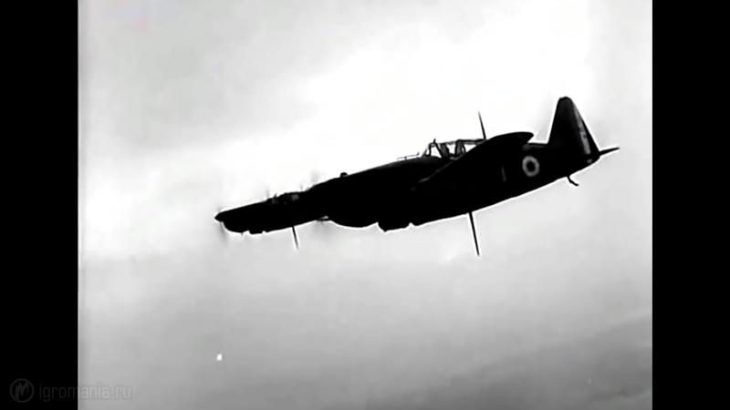 07. Dewoitine D.520 Французский диверсант - Страницы истории - War Thunder