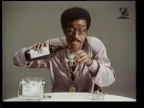 Suntory Whisky, 'Sammy Davis Jr ad libs' (1974)
