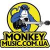 MONKEY MUSIC - Гитары, Струны и Многое Другое
