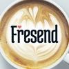 """Fresend.ru - онлайн сервис """"Кофе в подарок"""""""