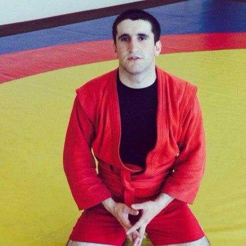 Паша Хабаров |