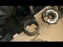 Замена диодного моста и ротора в генераторе. ВАЗ 21099.