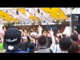 Shishamo live concert at 7th Nov 2015