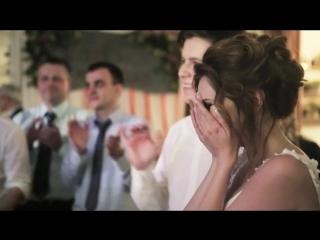 Рэплика - Свадебное поздравление (Гаязу и Дине)