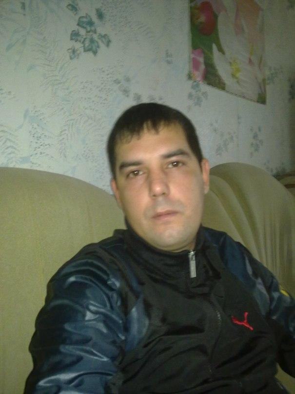 Павел Харитонов | Альметьевск