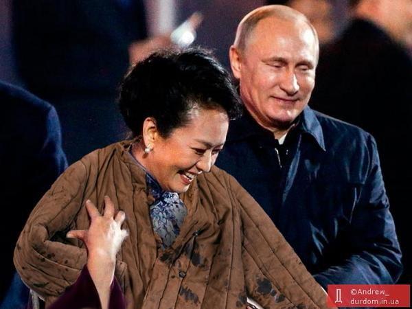 Путину отступать некуда, поэтому он будет подпитывать нестабильность в Украине, - депутат Госдумы РФ - Цензор.НЕТ 2884