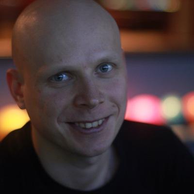 Алексей Лазарев