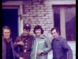 Сварщики, МСУ-90, г.Сосновый Бор, 1978 год