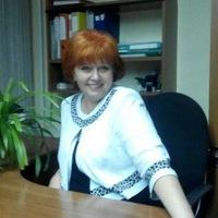 Ирина Корнеева