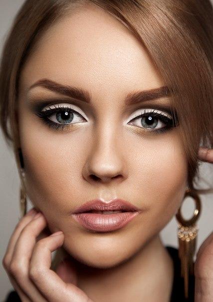 Школа макияжа Яны Левенцевой в