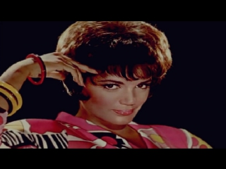 Connie Francis - April Love