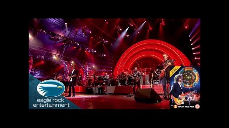 Jeff Lynne's ELO - Mr Blue Sky (Live At Hyde Park)