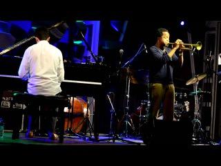 Ambrose Akinmusire Quintet  Regret (No More)