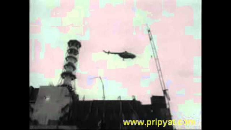 Гибель экипажа Ми-8 . Чернобыль 1986 год.avi » Freewka.com - Смотреть онлайн в хорощем качестве